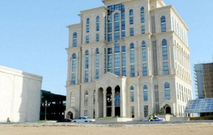 Ադրբեջանի ԿԸՀ-ն նախագահի թեկնածուների ունեցվածքի հայտարարագրերը չի հրապարակում