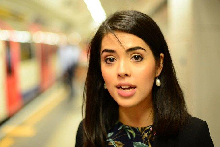 Բրիտանացի լրագրողին փորձել են ծեծել դանդաղկոտության համար