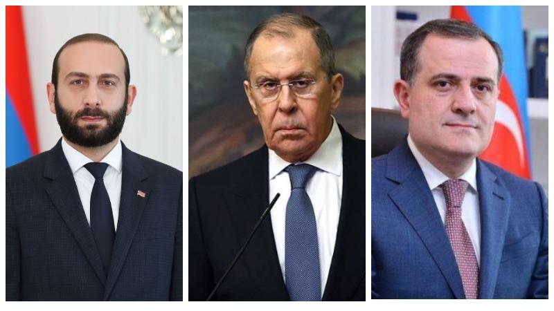 ԱԳՆ ղեկավարները քննարկել են Լեռնային Ղարաբաղի հակամարտությանն առնչվող խնդիրներ