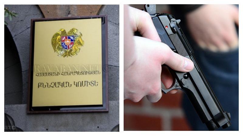 Կրակոցներ Երևանում. փողոցում հայտնաբերվել է 45-ամյա տղամարդու՝ հրազենային վնասվածքներով դին. կասկածյալը սպանվածի քրոջ որդին է