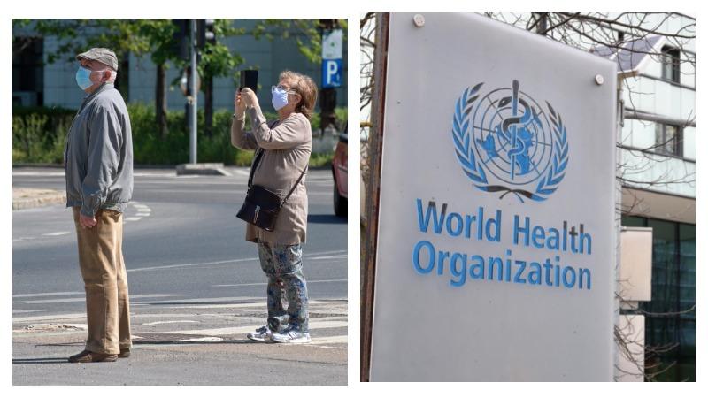 ԱՀԿ-ն հորդորում է պահպանել դիմակ կրելու ռեժիմն ու սոցիալական հեռավորությունը