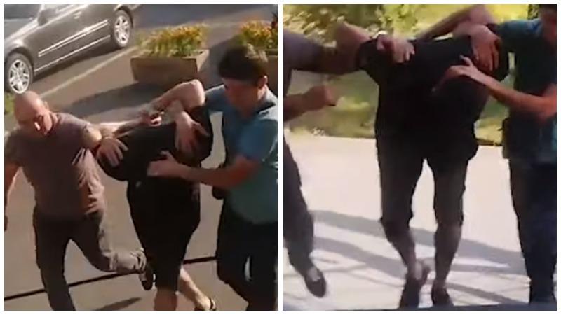 Հետախուզվող քրեական հեղինակությունը հայտնաբերվել է․ նա մեղադրվում է մարդ առևանգելու, ծեծելու համար