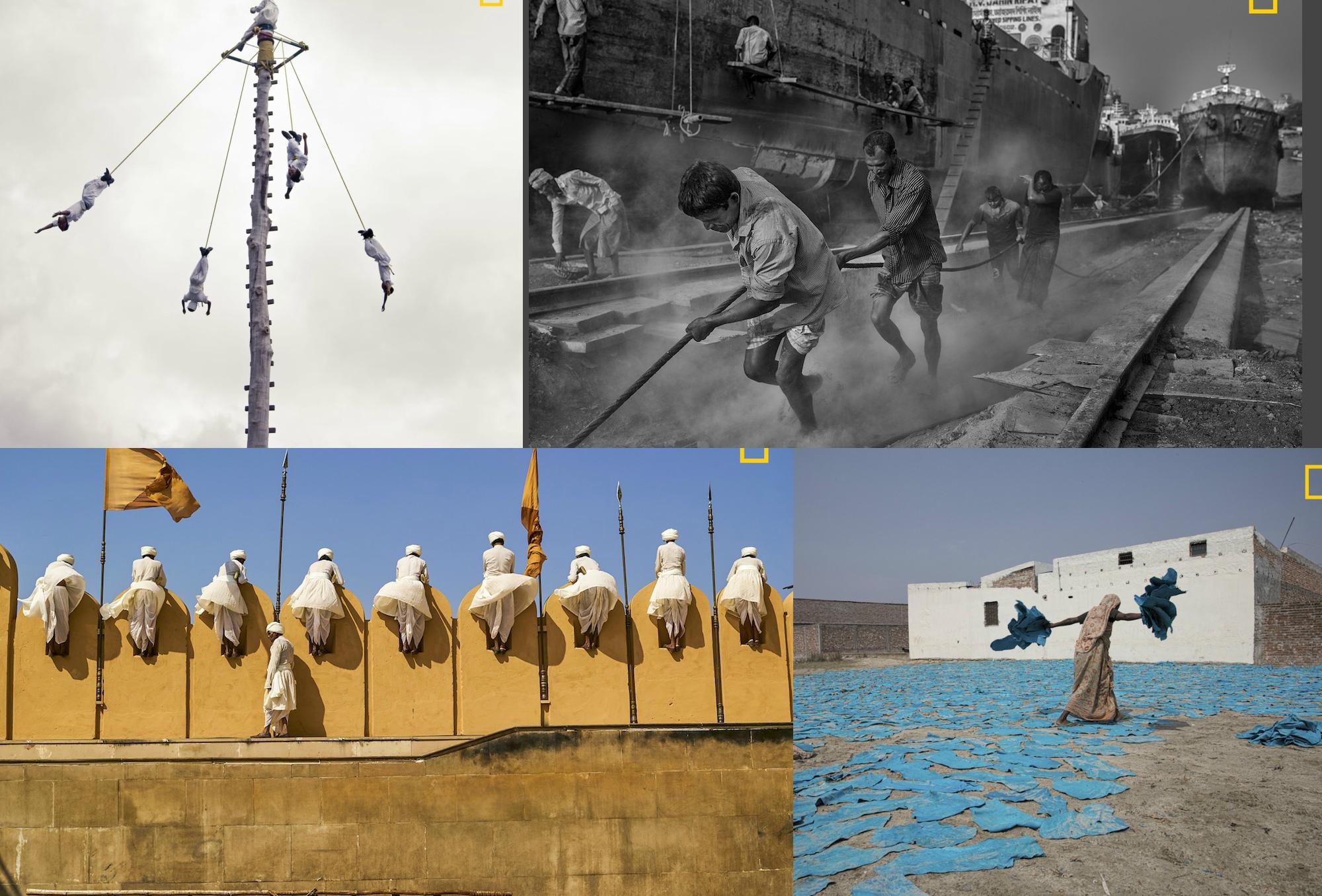 Ուշագրավ լուսանկարներ՝ National Geographic 2018 ֆոտոմրցույթից (ֆոտոշարք)