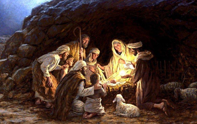 Հիսուս Քրիստոսի ծնունդը. ֆիլմ