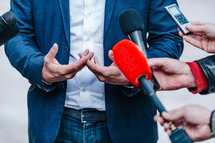 Լրագրողի գործունեությանը խոչընդոտելու դեպքի առթիվ հարուցված քրեական գործով վարույթ է ընդունվել