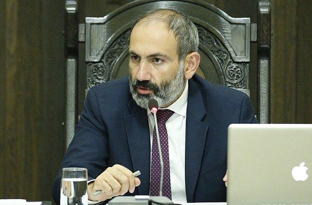 «Այդպես չի կարելի». հետաձգվեց Քաղաքաշինության կոմիտեի նոր նախագահի նշանակումը