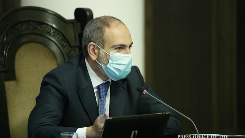 Կառավարությունում վարչապետի գլխավորությամբ քննարկվել է Հայաստանի՝ 2020-2025թթ. թվայնացման ռազմավարության նախագիծը