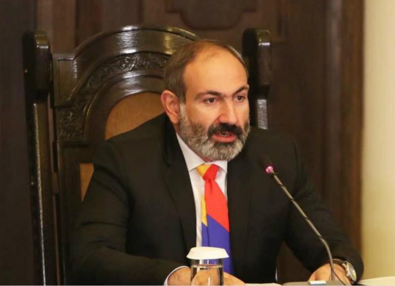 Հովանավորչություն՝ նոր Հայաստանում. «Ժամանակ»