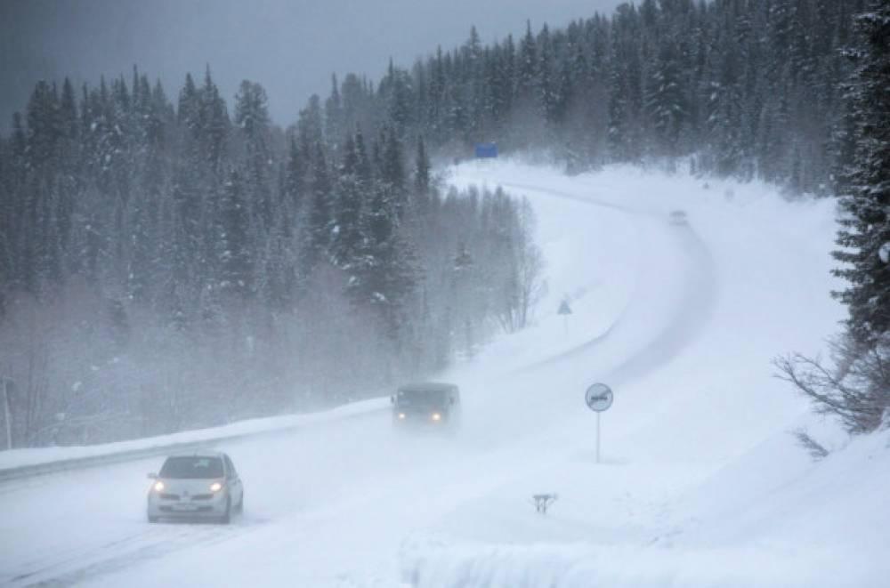 Հանրապետության մի շարք մարզերում ձյուն է տեղում