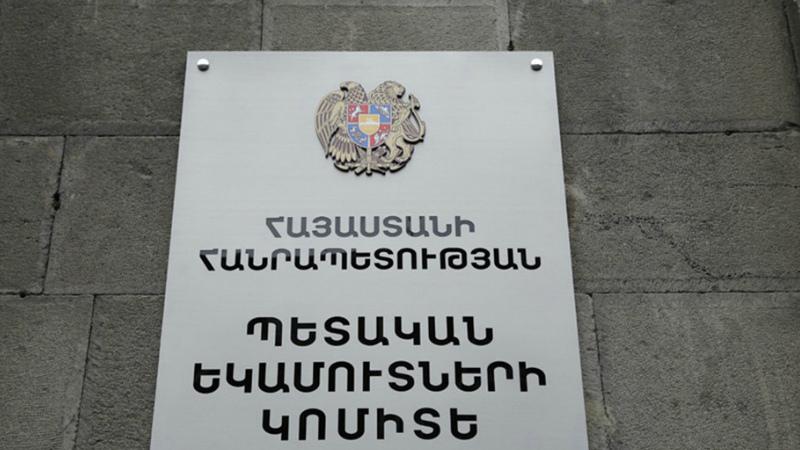 ՊԵԿ-ը 400 մլն ՀՀ դրամ է փոխանցում հայոց բանակին