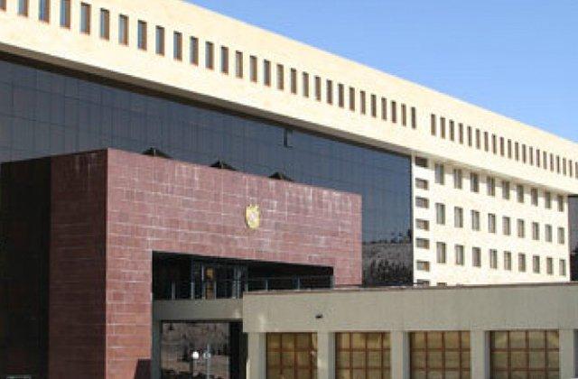 ՊՆ-ն կոչ է արել կարծիքներ ներկայացնել զինծառայողներին ծանրոցներ ուղարկելու գործընթացի կանոնակարգման վերաբերյալ