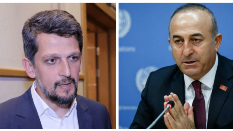 Դուք հիշո՞ւմ եք, որ Թուրքիան հայ–ադրբեջանական հակամարտության կարգավորմամբ զբաղվող ԵԱՀԿ–ի անդամ է. Կարո Փալյանը դիմել է Չավուշօղլուին