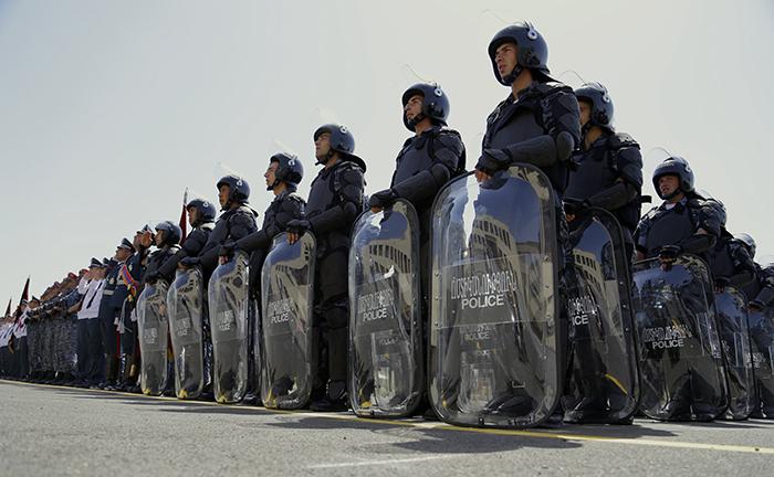 Ոստիկանության զորքերում խաղի կանոն է փոխվել, իսկ 110 հազար դրամով ընտանիք չեն կարող պահել. «Ժողովուրդ»