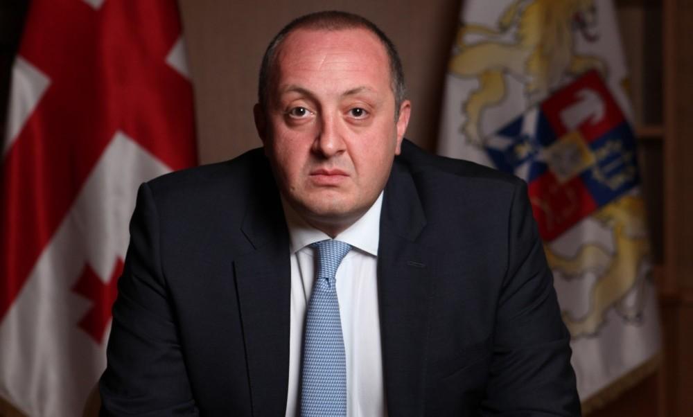Մահափորձ է կատարվել Վրաստանի նախագահի փեսայի վրա