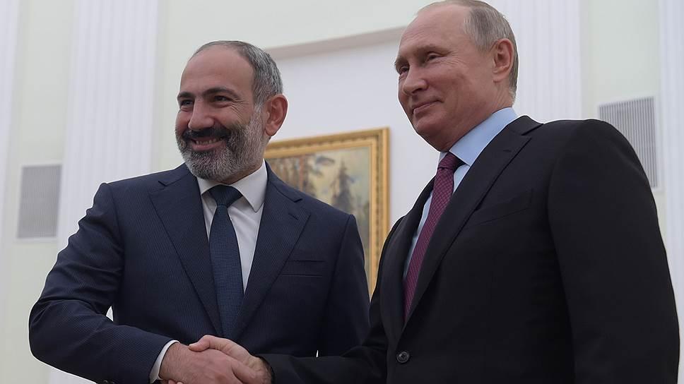 Պուտինը կգա Հայաստան. «Ժողովուրդ»