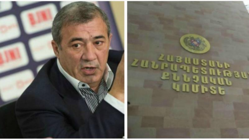Հայրապետյանի` ՌԴ քաղաքացի լինելով` ԱԺ պատգամավորի թեկնածու առաջադրվելու հրապարակումներն ուղարկվել են ՔԿ. Գոռ Աբրահամյան