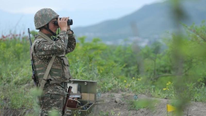 ՌԴ ԱԳՆ-ն արձագանքել է հայ-ադրբեջանական սահմանին Տավուշի ուղղությամբ Ադրբեջանի կողմից սանձազերծված գործողություններին