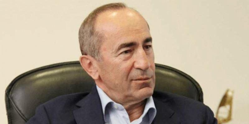 Վերաքննիչ քրեական դատարանը վարույթ է ընդունել Ռ. Քոչարյանի պաշտպանների բողոքը