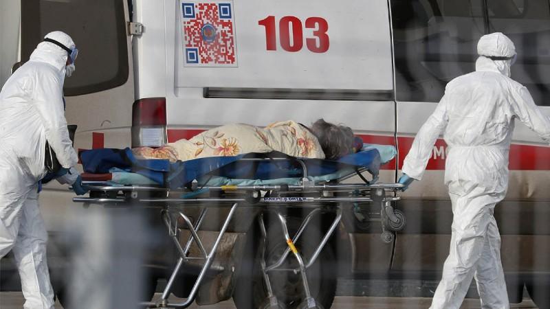 Ռուսաստանում գրանցվել է կորոնավիրուսով երեխաների վարակման դեպքեր