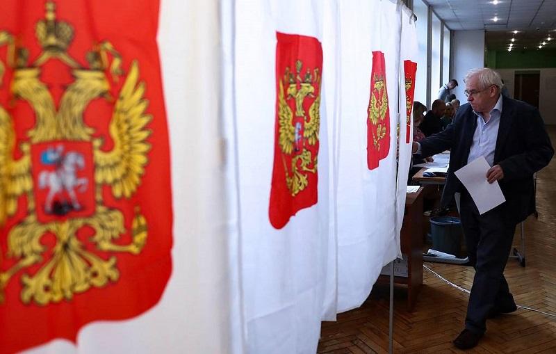 Հայտնի է ՌԴ սահմանադրական բարեփոխումների շուրջ հանրաքվեի անցկացման ժամկետը