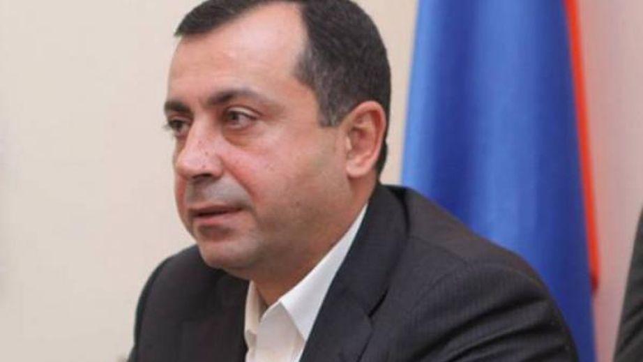 Էջմիածնի քաղաքապետի թեկնածուի ընտրությունը կանգ է առել Վահե Մովսիսյանի վրա․ «Հրապարակ»
