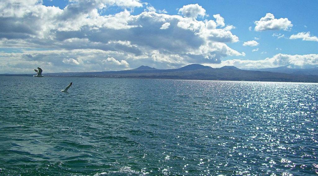 ԱԻՆ-ը հրապարակել է Սևանա լճից բաց թողնված ջրի ծավալը