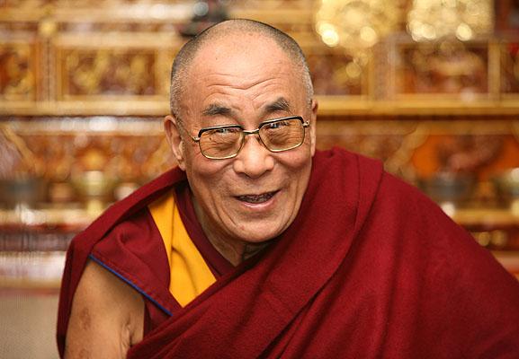 Դալայ Լամա. Կյանքի 18 կանոնները