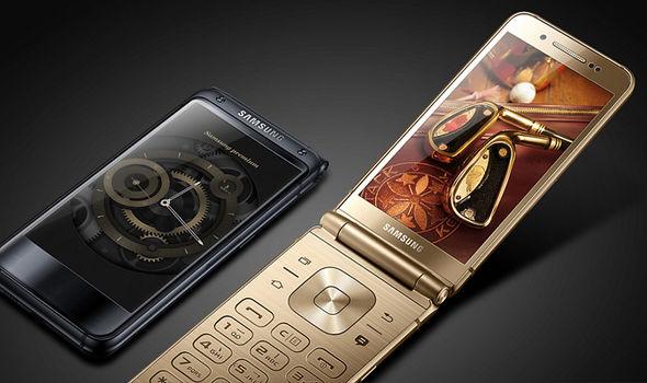 Samsung-ը iPhone X-ից երկու անգամ թանկ հեռախոս է ներկայացրել (տեսանյութ)
