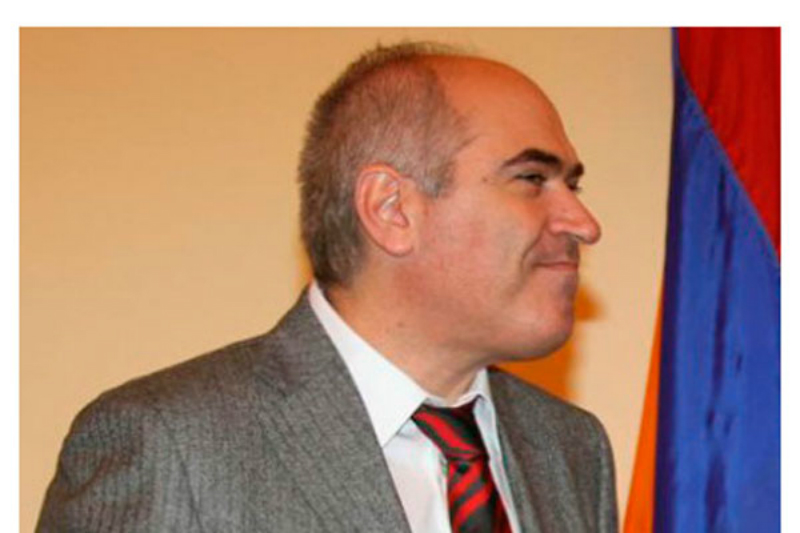 ՀՔԾ-ն ձերբակալել է Սամվել Մայրապետյանին