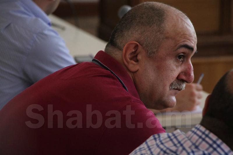 «Ազատամարտիկների դաշինքը» սատարելու է Սամվել Բաբայանին