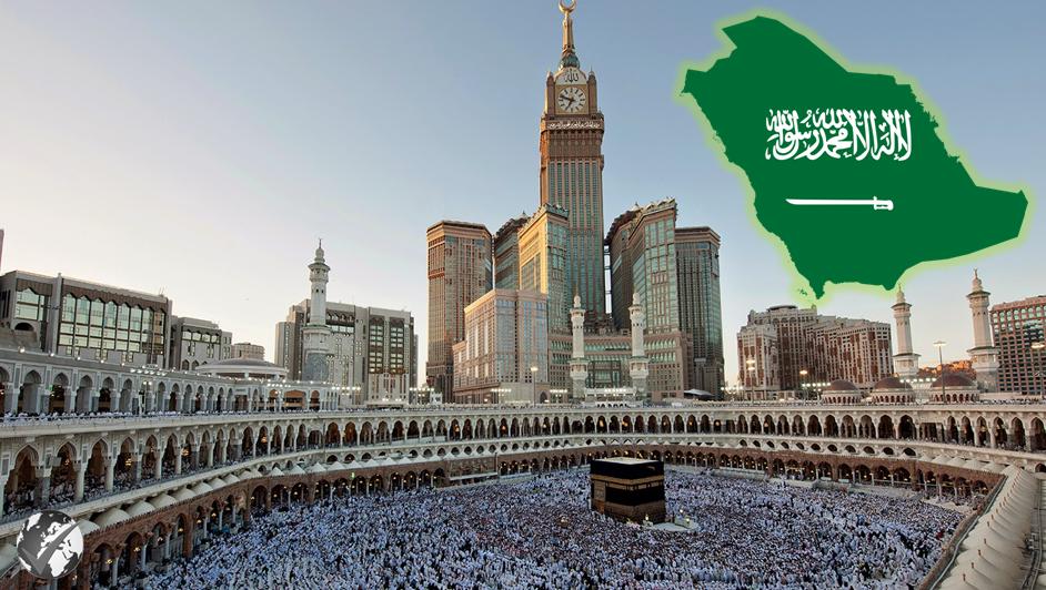 Սաուդյան Արաբիայում 11 արքայազն է ձերբակալվել