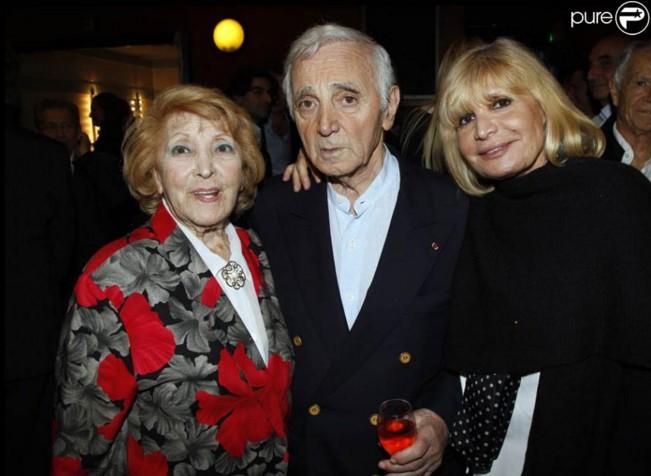 Շառլ Ազնավուրն ու նրա քույրը՝ Աիդան, կպարգևատրվեն Ռաուլ Վոլենբերգի մեդալով