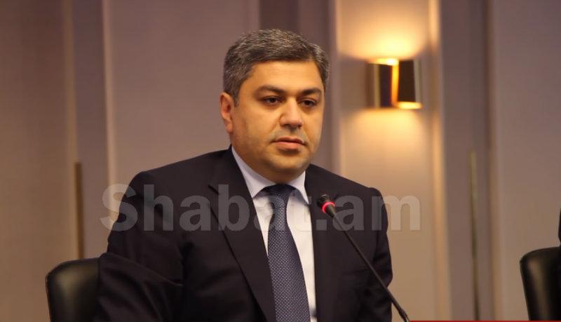 Քոչարյանին ուղղված Վահան Շիրխանյանի նամակը դատախազությունը  ուղարկել է ԱԱԾ.Վանեցյան
