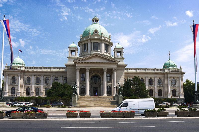 Սերբիայի խորհրդարանը հավանություն է տվել ցմահ բանտարկություն մտցնելուն