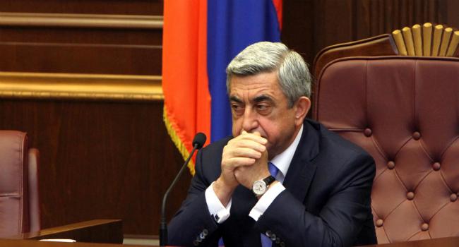 Սերժ Սարգսյանը ՀՀԿ ԳՄ նիստ է հրավիրել