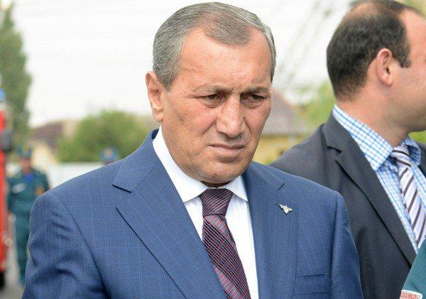 Դատարանի որոշմամբ՝ Սյունիքի նախկին մարզպետ Սուրիկ Խաչատրյանը սնանկ է ճանաչվել