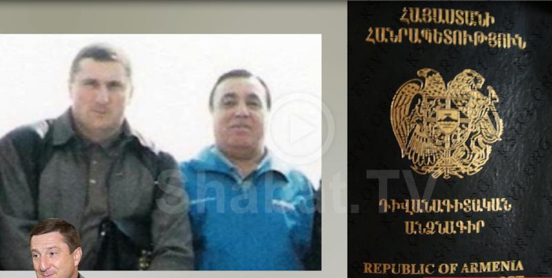 Գողականի հետ կապերով դիվանագետը, եկեղեցական հագուստով պաշտպանության նախարարը, բրիտանացի որդիներով Հայաստանի չորրորդ նախագահը. TOP 10