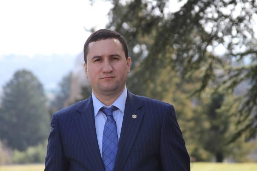 Պաշտպանության նախարարի տեղակալ Գաբրիել Բալայանը մասնակցել է զինծառայող Արտյոմ Վազգենի Խաչատրյանի հոգեհանգստին