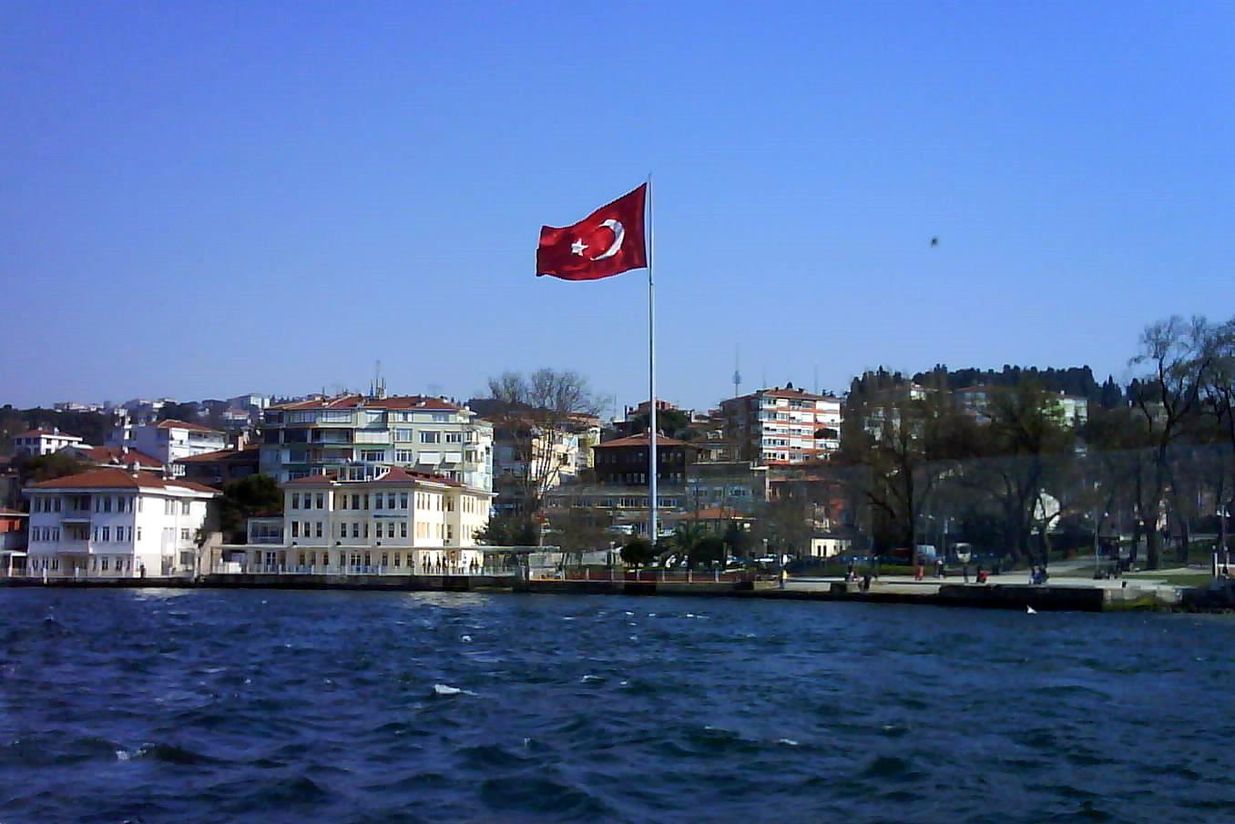 «Թուրքիան հայտարարել է, որ սատարում է ԱՄՆ-ին, և որ Ասադն անհապաղ պետք է հեռանա»