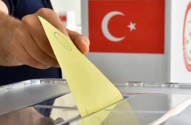 Թուրքիայում ընտրությունները ոչ ազատ կլինեն, ոչ արդար. The Times