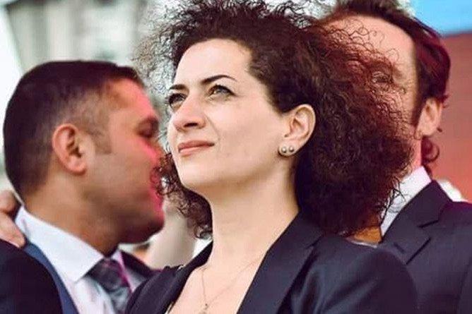 Մարդիկ ոգևորված են Հայաստանում տեղի ունեցած հեղափոխությամբ ու պատրաստ են ներդրումներ անել. Աննա Հակոբյան