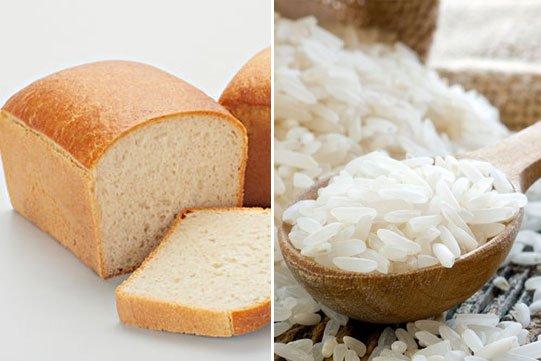 Սպիտակ հացը և բրինձը կարող են մեծացնել ընկճախտի ռիսկը