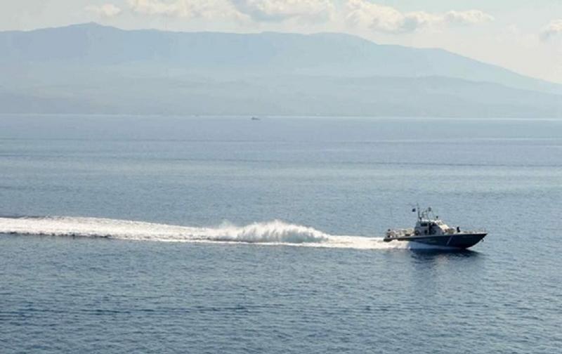 Թուրքիայի ափերին բախվել է երկու նավ. երեք մարդ անհետացել է