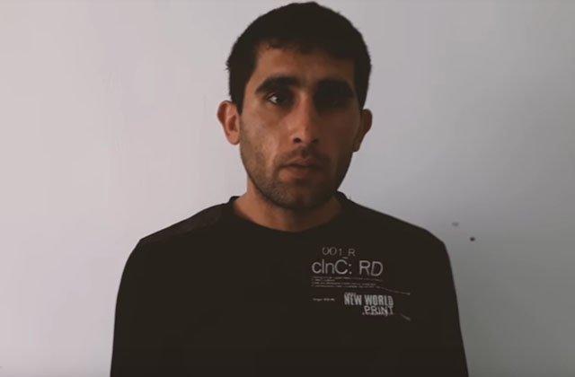 Ոստիկանները բնակարանային գողության դեպք են բացահայտել  (տեսանյութ)
