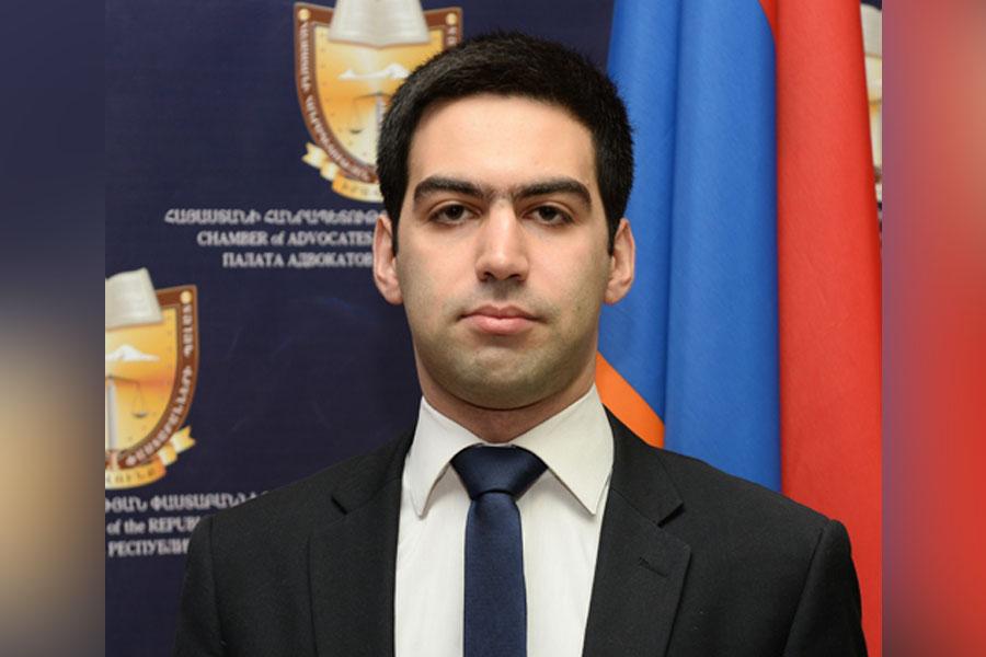 Դատական հայցն արդարադատության նախարար Ռուստամ Բադասյանի դեմ չէ. պարզաբանում