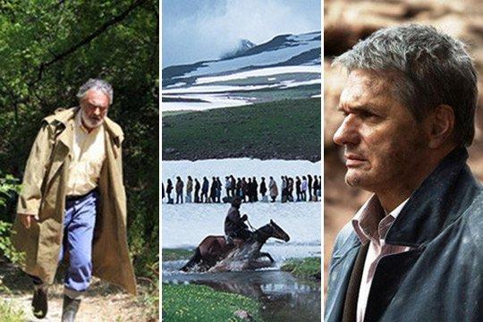 Հայկական երեք ֆիլմ՝ «Ոսկե գլոբուս»-ի հավակնորդների ցանկում