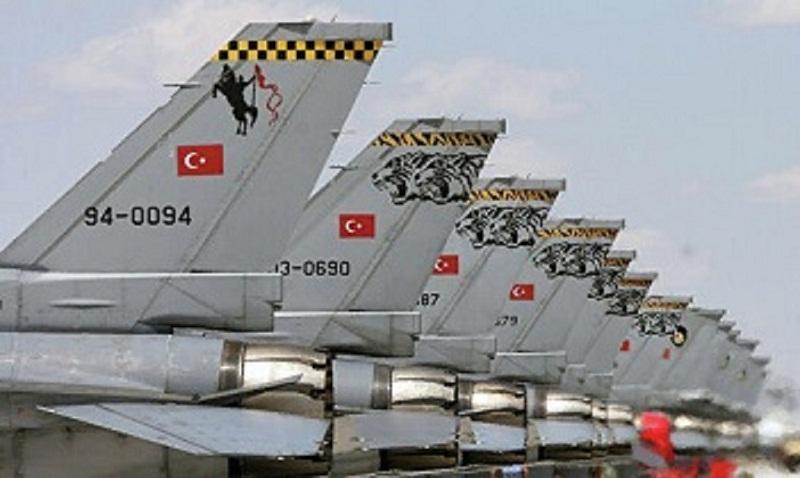 Թուրքիան առաջին անգամ չի սպառնում Հայաստանին
