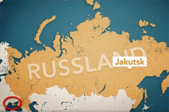 Գերմանացի փաստավավերագիրները Ղրիմը համարել են ռուսական տարածք