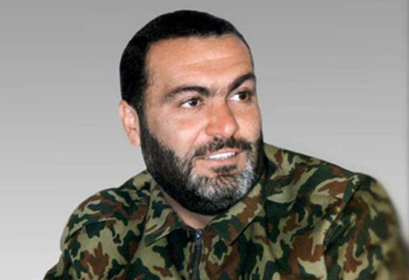 Սպարապետ Վազգեն Սարգսյանն այսօր կդառնար 60 տարեկան