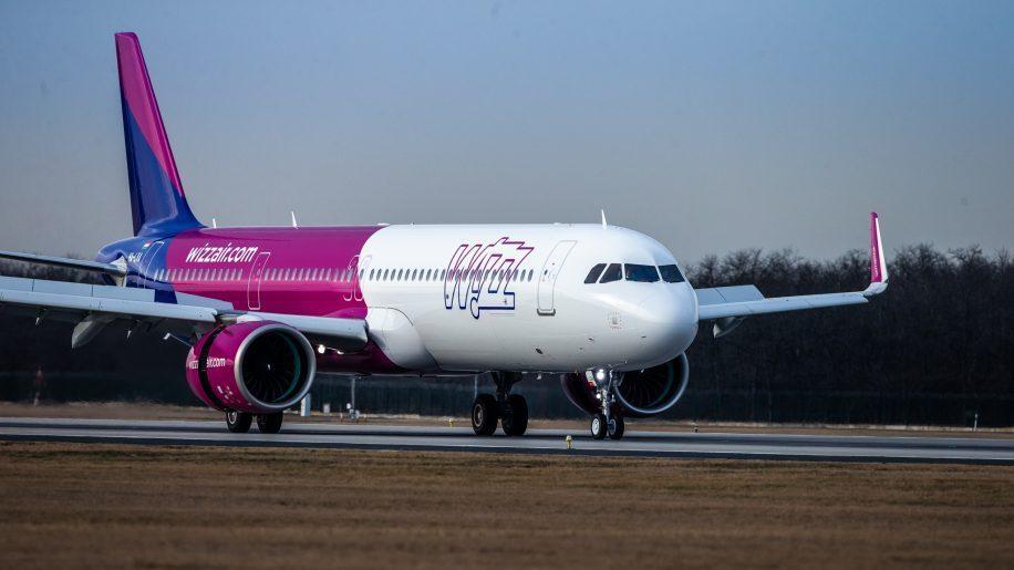 Wizz Air-ը Հայաստանից դեպի Լոնդոն և Փարիզ ուղիղ չվերթներ կիրականացնի